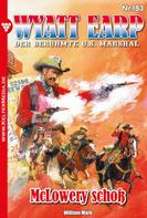 William Mark: Wyatt Earp 183 – Western