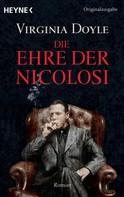 Virginia Doyle: Die Ehre der Nicolosi ★★★★
