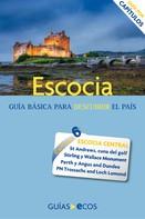Ecos Travel Books: Centro de Escocia