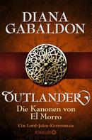 Diana Gabaldon: Outlander - Die Kanonen von El Morro ★★★★
