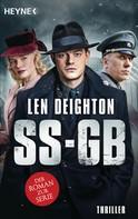 Len Deighton: SS-GB ★★★★