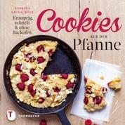 Cookies aus der Pfanne - Knusprig, schnell & ohne Backofen