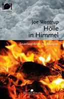 Joe Wentrup: Hölle in Himmel ★★★★★