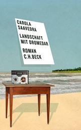 Landschaft mit Dromedar - Roman