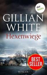 Hexenwiege - Roman