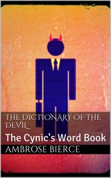The Dictionary of the Devil