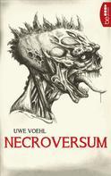 Uwe Voehl: Necroversum ★★★