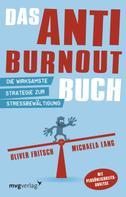 Oliver Fritsch: Das Anti-Burnout-Buch ★★★