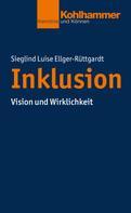 Sieglind Luise Ellger-Rüttgardt: Inklusion