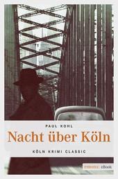 Nacht über Köln