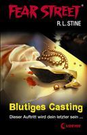 R.L. Stine: Fear Street 14 - Blutiges Casting ★★★★