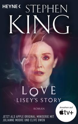 Love – Lisey's Story