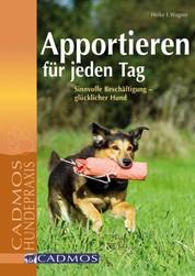 Apportieren für jeden Tag - Sinnvolle Beschäftigung - glücklicher Hund