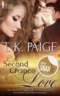 T.K. Paige: A Second Chance Love ★★★
