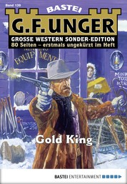G. F. Unger Sonder-Edition 139 - Western - Gold King