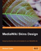 Richard Carter: MediaWiki Skins Design