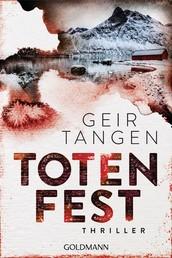 Totenfest - Haugesund 2 - Thriller