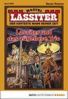 Jack Slade: Lassiter - Folge 2096