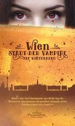 Wien - Stadt der Vampire