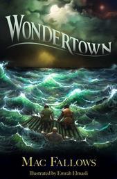 Wondertown