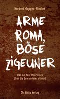 Norbert Mappes-Niediek: Arme Roma, böse Zigeuner ★★★★