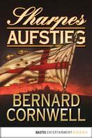 Bernard Cornwell: Sharpes Aufstieg ★★★★★