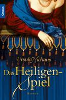 Ursula Niehaus: Das Heiligenspiel ★★★★