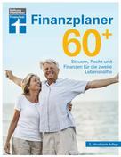 Isabell Pohlmann: Finanzplaner 60+ ★★★★