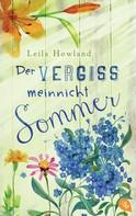 Leila Howland: Der Vergissmeinnicht-Sommer ★★★★