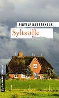Sibylle Narberhaus: Syltstille ★★★★