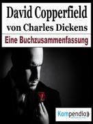 Alessandro Dallmann: David Copperfield von Charles Dickens ★