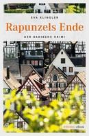 Eva Klingler: Rapunzels Ende ★★★