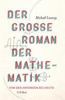 Mickaël Launay: Der große Roman der Mathematik ★★★★