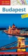 Roland Mischke: GO VISTA: Reiseführer Budapest ★★★★
