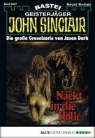 Jason Dark: John Sinclair - Folge 0637 ★★★★★