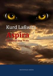 Aspira - Der Roman einer Wolke