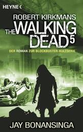 The Walking Dead 5 - Roman