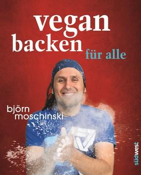 Vegan backen für alle