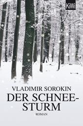 Der Schneesturm - Roman