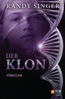Randy Singer: Der Klon ★★★★