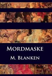 Mordmaske - historischer Krimi