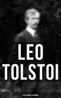 Leo Tolstoi: Tolstoi: Der lebende Leichnam