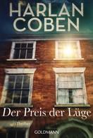 Harlan Coben: Der Preis der Lüge ★★★★