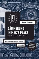 Ross Thomas: Dämmerung in Mac's Place