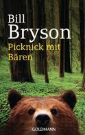 Bill Bryson: Picknick mit Bären ★★★★
