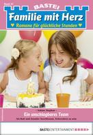 Sabine Stephan: Familie mit Herz 42 - Familienroman ★★★★★