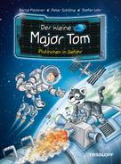 Bernd Flessner: Der kleine Major Tom. Band 12: Plutinchen in Gefahr ★★★★★