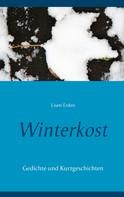 Lisett Erden: Winterkost