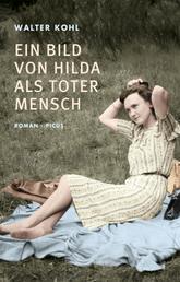 Ein Bild von Hilda als toter Mensch - Roman