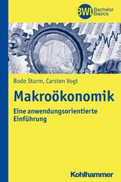 Makroökonomik - Eine anwendungsorientierte Einführung